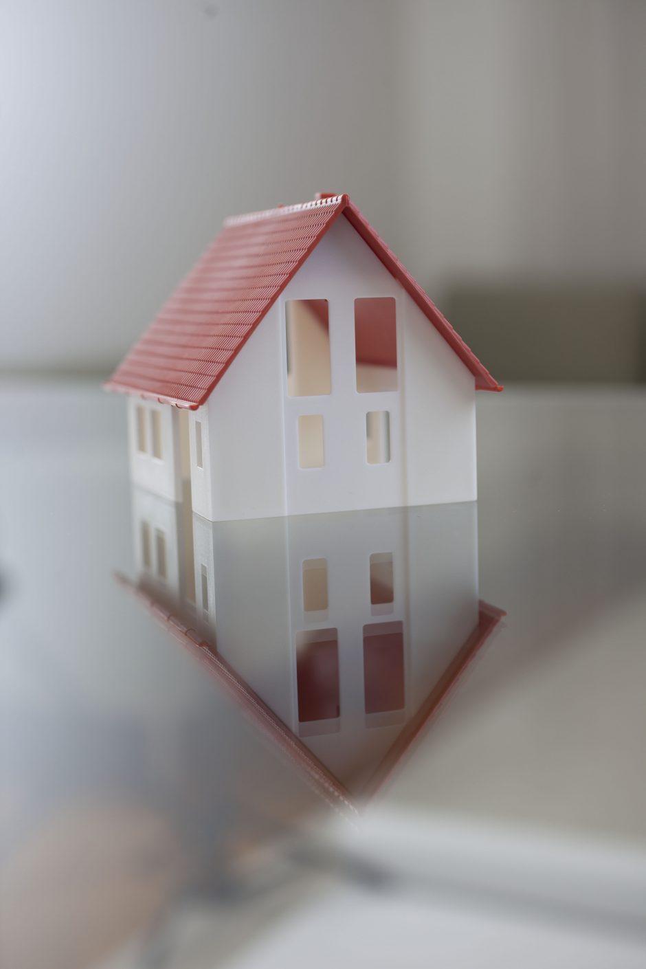 Unser Experten-Tipp: Vom Eigenheim in die Eigentumswohnung