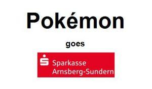 Pokemon goes Sparkasse2