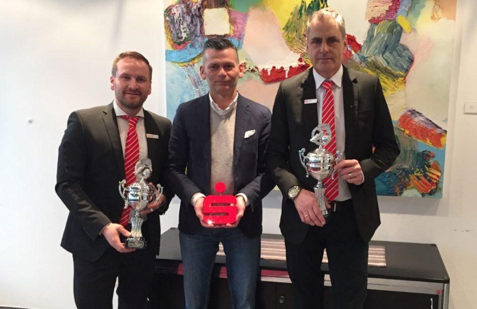 C-Jugend-Turnier um Pokal der Sparkasse Arnsberg-Sundern