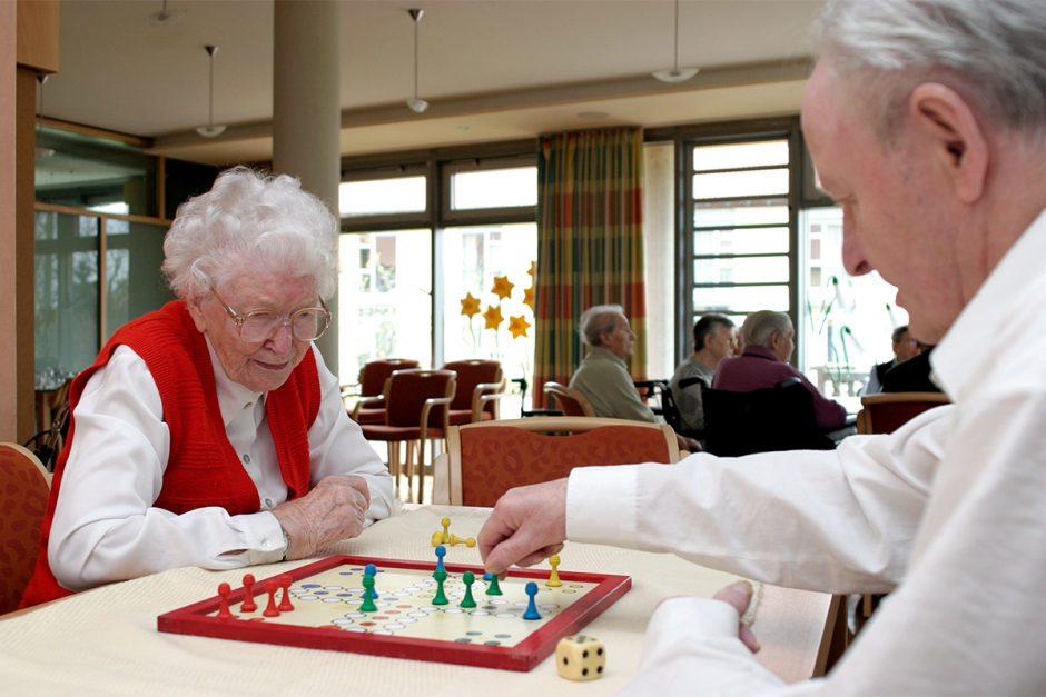 Gut versichert auch im Ruhestand