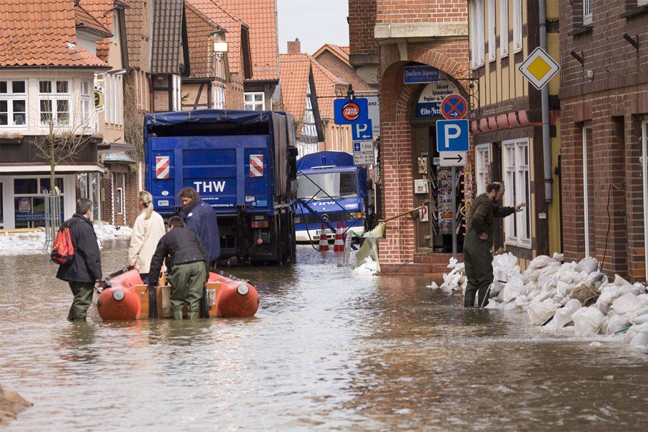 Hagel, Sturm, Gewitter: Welche Versicherung bei Schäden zahlt