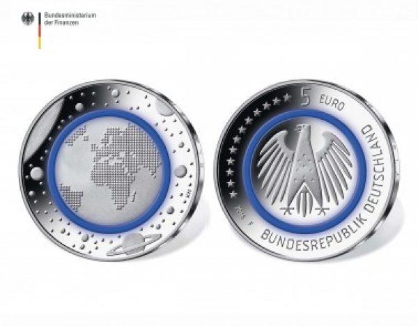 Die 5 Euro Münzen Kommen Der Blog Der Sparkasse Arnsberg Sundern